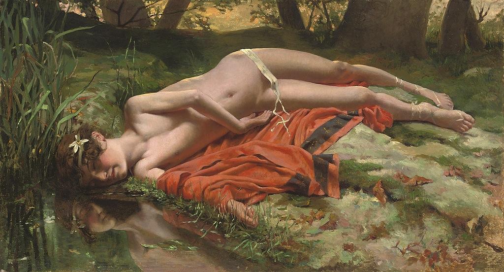 CondaDeSatriano-Narcissus1893