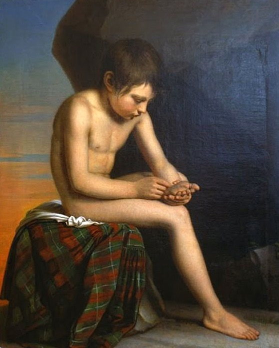 Thomas Degeorge (1786-1854)